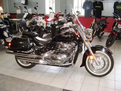 2008 Suzuki Boulevard C50T Touring New Haven, CT