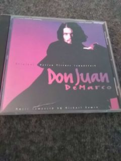 Don Juan DeMarco CD