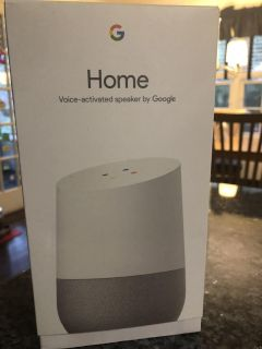 Google Home Tower