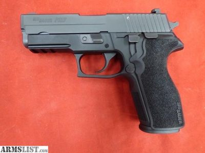 For Sale: Sig Sauer P227