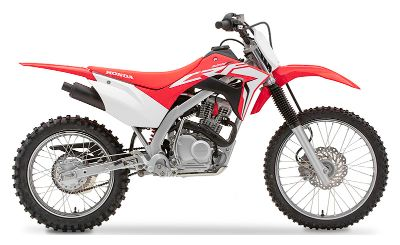 2019 Honda CRF125F (Big Wheel) Motorcycle Off Road Amherst, OH