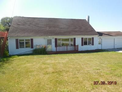 3 Bed 3 Bath Foreclosure Property in Saint Albans, VT 05478 - S Main St