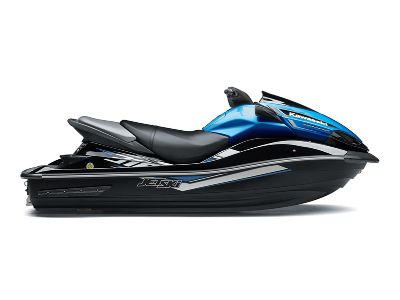 2018 Kawasaki Jet Ski Ultra 310X 3 Person Watercraft Irvine, CA