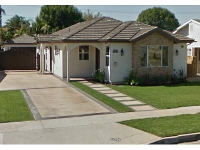 3 Bed 2 Bath Preforeclosure Property in Downey, CA 90241 - Buell St