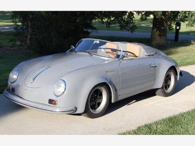 1957 Porsche Speedster - Cars for Sale Classified Ads - Claz org