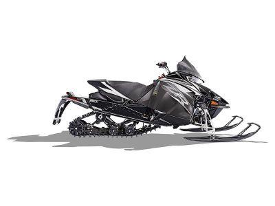 2019 Arctic Cat ZR 6000 Limited ES (129) iACT Trail Sport Snowmobiles Zulu, IN