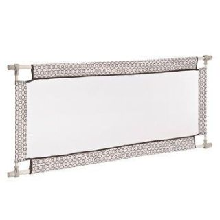 Evenflo Tension Soft Mesh Baby Gate