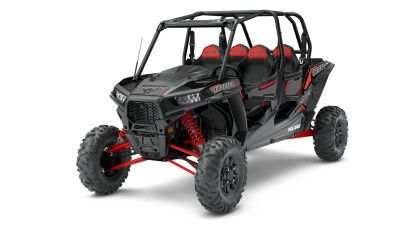2018 Polaris RZR XP 4 1000 EPS Ride Command Edition Sport-Utility Utility Vehicles Spokane, WA