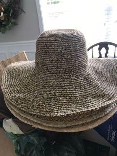 Beach Hat! 30A, Destin, Panama City Beach Ready!