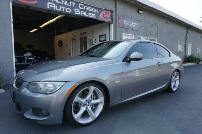 2013 BMW 335I 2door Coupe 335i M-Sport Package