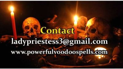 Powerful Voo-doo Spells by Voo-Priest Do You Need An Ex Lover Back?