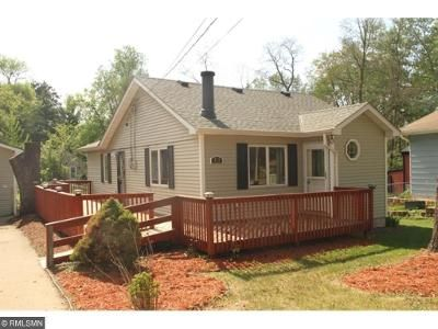 2 Bed 2 Bath Foreclosure Property in Willernie, MN 55090 - Wildwood Rd