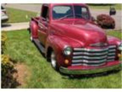 1952 Chevrolet 3100 Classic Truck in Powel, TN