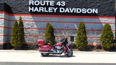 2008 Harley-Davidson Ultra Classic Electra Glide Touring Motorcycles Sheboygan, WI