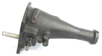 Purchase Tail Housing - FORD T-10 4-speed FALCON or COMET 1962-66 motorcycle in Whitney, Texas, United States, for US $75.00
