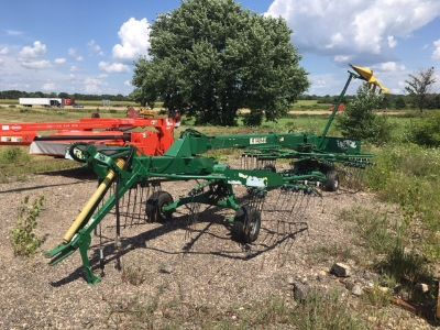 2004 Stoll R1405S