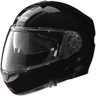 Find Nolan N104 Modular Solid Motorcycle Helmet Black XX-Large motorcycle in South Houston, Texas, US, for US $404.95