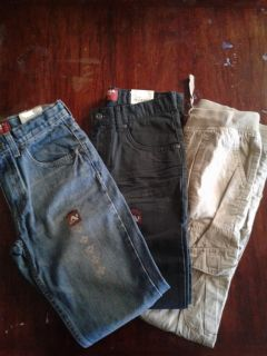 Boy denim jeans