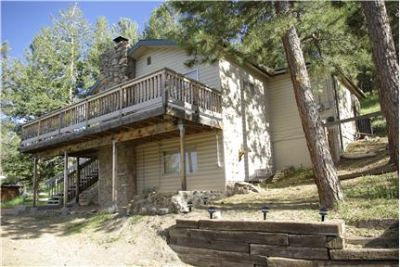 Evergreen CO Monthly Rental House - 2 Bdrm 1 Bath