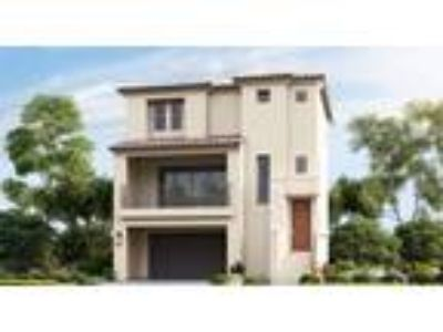 The RESIDENCE PLAN 1 by CalAtlantic Homes: Plan to be Built