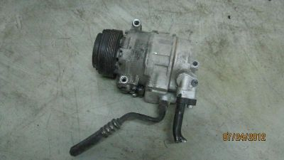 Sell BMW OEM E39 M5 ENGINE MOTOR AC A/C COMPRESSOR ROTATION CLUTCH 64526910460 motorcycle in Rome, Georgia, US, for US $135.00