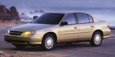 2003 Chevrolet Malibu Base (Light Driftwood Metallic)