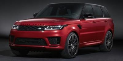 2019 Land Rover Range Rover Sport HSE *DYNAMIC* EQUIPPED WITH *B (Carpathian Gray Premium Metallic)
