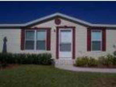 Three BR Two BA In Perry FL 33897