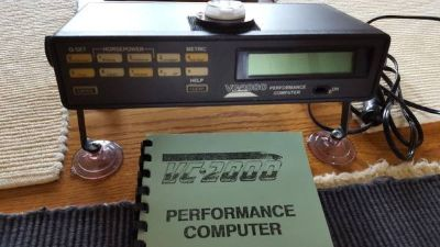 *** VERICOM VC2000 AUTOMOTIVE PERFORMANCE COMPUTER