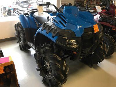 2017 Polaris Sportsman 850 High Lifter Edition ATV Sport Utility ATVs Hillman, MI