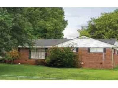 Preforeclosure Property in Tunnel Hill, GA 30755 - N Varnell Rd