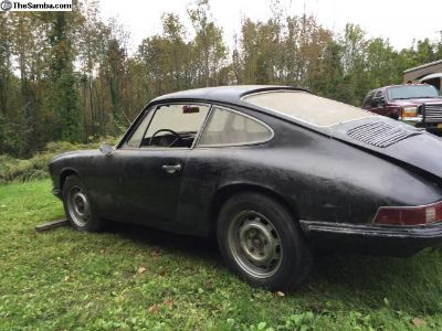 1966 912 project