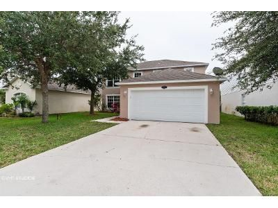 4 Bed 3 Bath Foreclosure Property in Melbourne, FL 32904 - Chica Cir