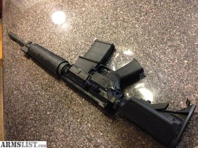 For Sale: Windham Weaponary SRC 308