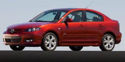 2009 Mazda Mazda3 s (Metropolitan Gray Mica)