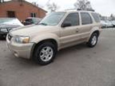 2007 Ford Escape for Sale