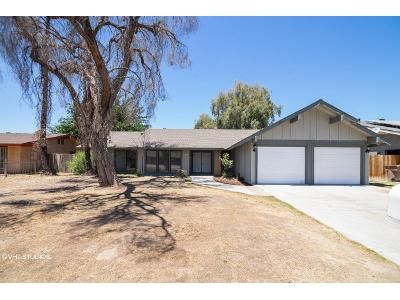 4 Bed 2 Bath Foreclosure Property in Bakersfield, CA 93309 - Robinwood St