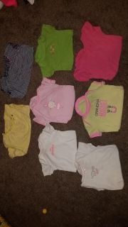 9 month tops