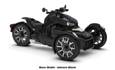 2019 Can-Am Ryker Rally Edition 3 Wheel Motorcycle Albemarle, NC