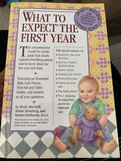 What to expect the first year (2 Edition)