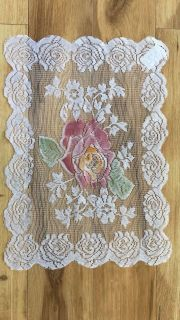 Set of 8 Doilies and/or Placemats