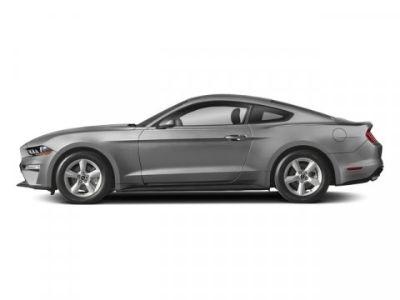 2018 Ford Mustang GT Premium (Ingot Silver Metallic)