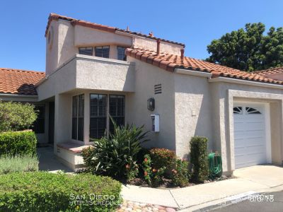 Beautiful 2 BR/2BA PLUS Den in Highly Desired Las Brisas in Bernardo Heights!