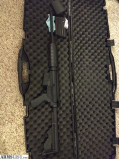 For Sale/Trade: DPSM ORACLE 308win