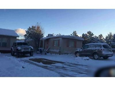 2 Bed 2 Bath Foreclosure Property in Payson, AZ 85541 - W Barranca Rd