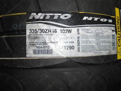 New Nitto NT01