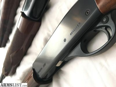 For Sale: Like new REMINGTON 1100 20g