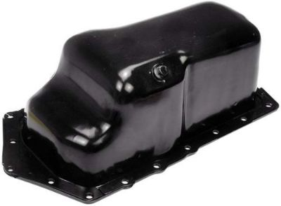 Sell Engine Oil Pan (Dorman# 264-160) motorcycle in Portland, Tennessee, United States, for US $73.25