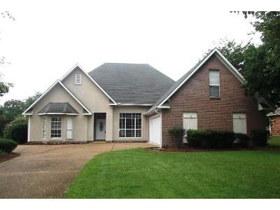 3 Bed 3 Bath Foreclosure Property in Byram, MS 39272 - Brookwood Pl