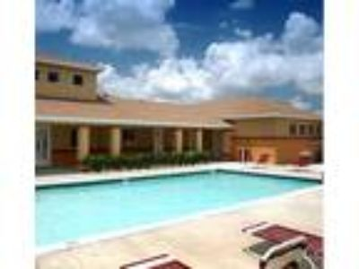 Cameron Creek, Florida City Apartments - 3 BR
